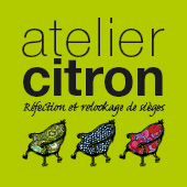 Atelier Citron - tapissier décorateur